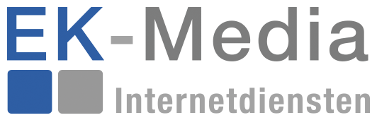 Webdevelopment, webdesign, domeinen en hosting door EK-Media B.V. internet diensten